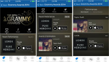 Shazam Predicts 2014 Grammy Winners