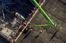 Nytt selskap styrker arbeidet for en bærekraftig byggebransje