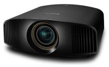 Nuevo proyector de Home Cinema VPL-VW550ES SXRD 4K™
