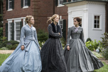 Academy Award nominated Little Women comes to Blu-ray and DVD June 15