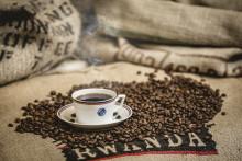 """""""Ein Kaffee, der Schule macht"""" - ein Projekt für Bildung und fairen Handel in Ruanda"""