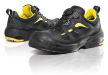 NO: Nok en perfekt sko fra Arbesko – nå med vannavvisende Cordura®