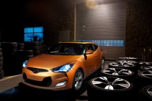 Ny sportscoupe fra Hyundai