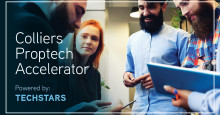 """Colliers lnternational tillkännager 2018 års klass i """"Colliers Proptech Accelerator"""""""