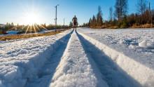 Rekordtidlig åpning av langrennssesongen i Trysil