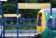 West Midlands Railway launches Bromsgrove personal travel planning pilot