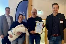 Forsviks Café & Mat - Årets Göta kanalföretag