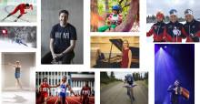 70 unge talenter får Sparebanken Hedmarks talentstipend 2017