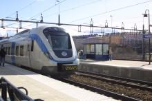 Ännu en internationell utmärkelse till den svenska innovationstjänsten D-Rail