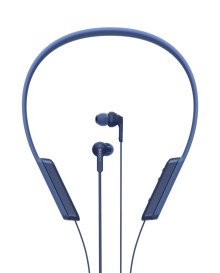 Entrena más duro, rápido y fuerte con los auriculares deportivos Sony con EXTRA BASS™ y Bluetooth®
