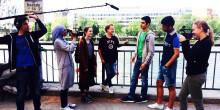 Unga genomför företagsidéer inom kultursektorn