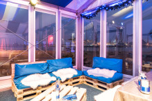 Buchungsstart zum Stadtwerke Eisfestival Kiel
