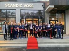 Scandic Voss åpner dørene