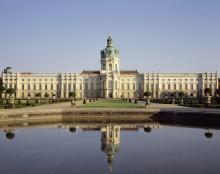 Schloss Charlottenburg setzt auf KULDIG