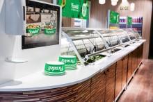 Picadeli dubblar antalet salladsbarer i Tyskland - nytt avtal med en av Europas största aktörer innebär nära 200 nya butiker