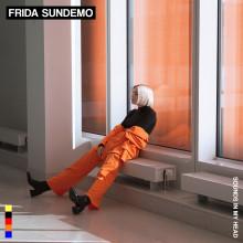 Frida Sundemo skrev nya EP:n parallellt med läkarstudierna