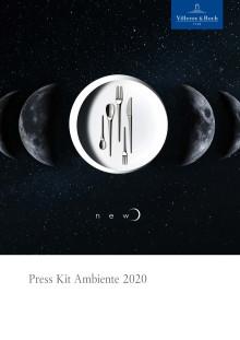 Press Kit Ambiente 2020