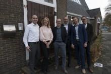 ProActive sluit zich aan bij de Visma Group en versterkt Visma's positie in Nederland
