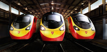 Attention all passengers: Nectar partners with Virgin Trains