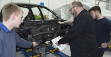 Research Centre calls For Funding Clarity to Help Fill UK Automotive Industry Skills Gap