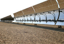 COMMENT: Explainer: what is solar thermal electricity?