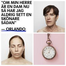 Inbjudan till pressmöte ORLANDO