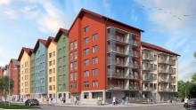 Riksbyggen öppnar dörrarna i Uppsala och över hela Sverige
