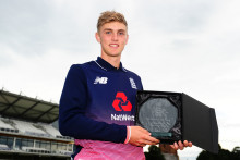 Lammonby to lead England Under-19s against South Africa