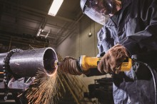 At 2019 FABTECH® Tradeshow, DEWALT® Announces Two New Die Grinders