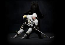 Nu lanseras NHL-stjärnan Evgeni Malkins nya webb!