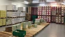 FødevareBanken opretholder nødberedskab til socialt udsatte