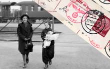 Ny utställning: Jag kom ensam – Judiska flyktingbarn i Sverige