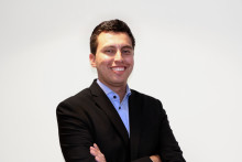 Juan-Pablo Roa ny VD för IQ