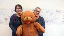 Helios Klinik Leisnig sammelt Spenden mit Babyklamotten-Basar