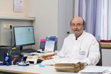 Dr. Johannes Rösche leitet neue Epilepsie-Station für Menschen mit Behinderungen