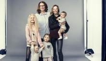 Konsumentföreningen Stockholm startar podd i samarbete med Louise Hallin