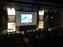 Fasadforum - en arena för nätverk och kunskap kring fasader!