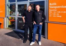 Hydroscand lanserar mobil slangservice i Växjö