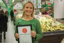 Kiwi Minipris deler sine beste digitale PR-tips