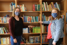 """Freiwilligendienst bei Hephata: Lehrerhelfer und """"best friends"""""""