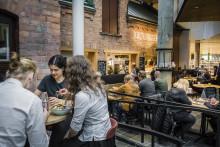 Kulturbageriet prisas som Årets maträddare