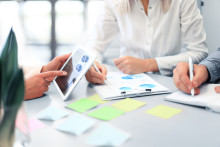 Digitaliseringen kräver en förändrad affärsmodell