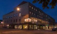 Best Western Hotels får nytt hotell i Trollhättan
