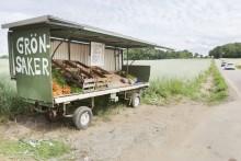 Livsmedelsproducenter får råd om lokal försäljning