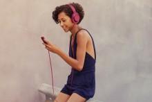 Sony dévoile sa gamme  Audio Haute Résolution pour  écouter sa musique avec style