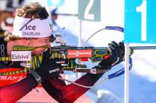 Disse 12 skiskytterne skal til verdenscupen i Oberhof