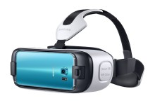 Gå inn i en ny verden med Samsung Gear VR Innovation Edition