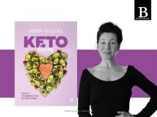 KETO-licious – handboken om kosten som tar världen med storm!