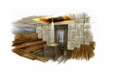 Preidlhof Sky Spa: Wellness über den Dächern von Naturns