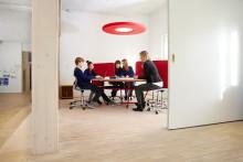 Louisenlunder Juniorenstufe: neue Lernlandschaft begeistert Lernende und Lehrende
